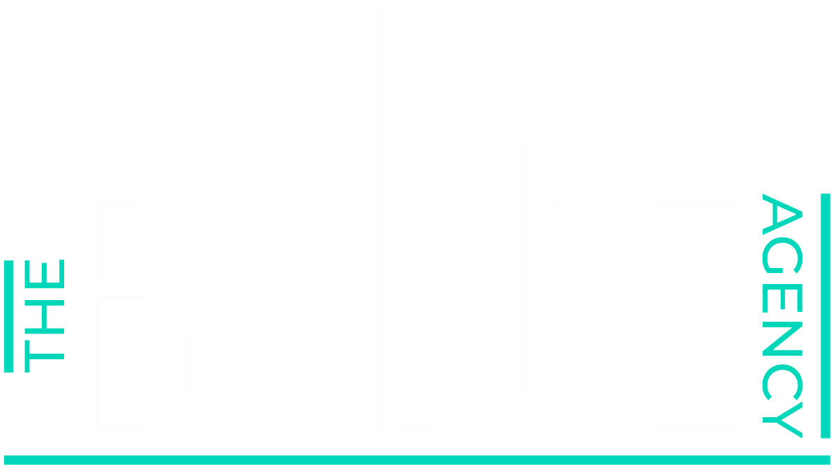 The Bridge Agency Logo